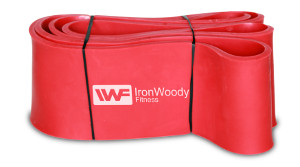 Iron Woody Fitness Monster Bands